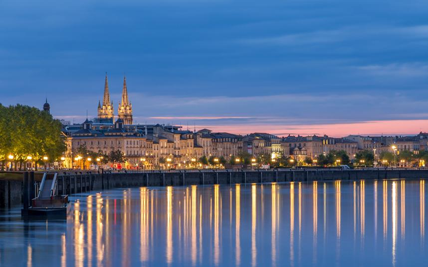 Bordeaux (foto: telegraph.co.uk)