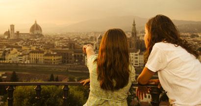 Firenze bambini