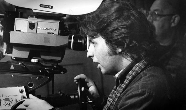 Michael Cimino a fine anni '70 (cineavatar.it)