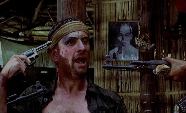 """Robert De Niro ne """"Il cacciatore"""", il capolavoro di Michael Cimino (cinematographe.it)"""
