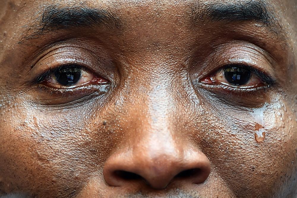 I migranti lo sanno che restare o partire significa solo una cosa: morire (Fonte foto:www.internazionale.it)