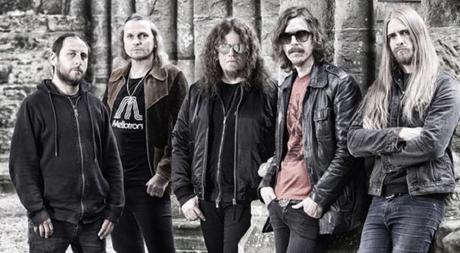 Gli Opeth (elquarteldelmetal.net)