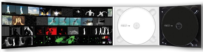 "L'edizione in doppio cd di ""The white side / The black side"" dei Project-TO (Machiavelli records)"