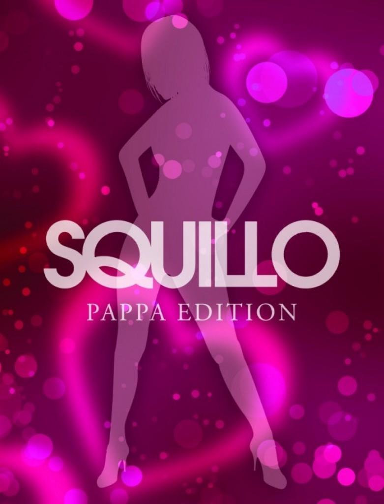 La copertina del gioco da tavolo Squillo (Fonte foto: ilfioreuomosolidale.org)