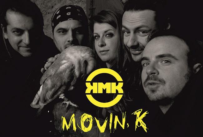 I Movin' K