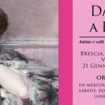 mostra Hayex Boldini Brescia