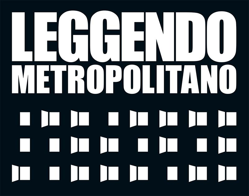 Leggendo metropolitano festival