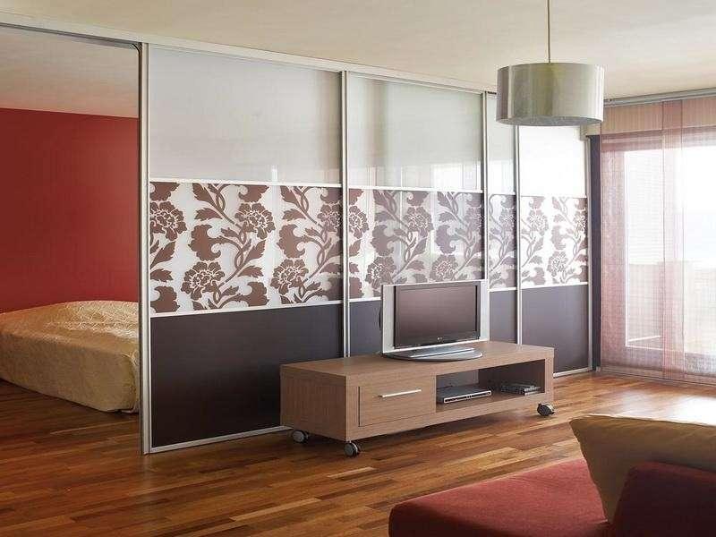 Le pareti mobili divisorie come soluzione rapida per - Parete divisoria mobile ...