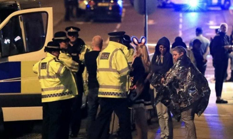 Attentato terroristico a Manchester (ph:media.urbanpost.it)