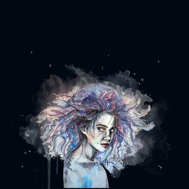 """La copertina di """"Medusa"""", il nuovo album de Il Giardino"""