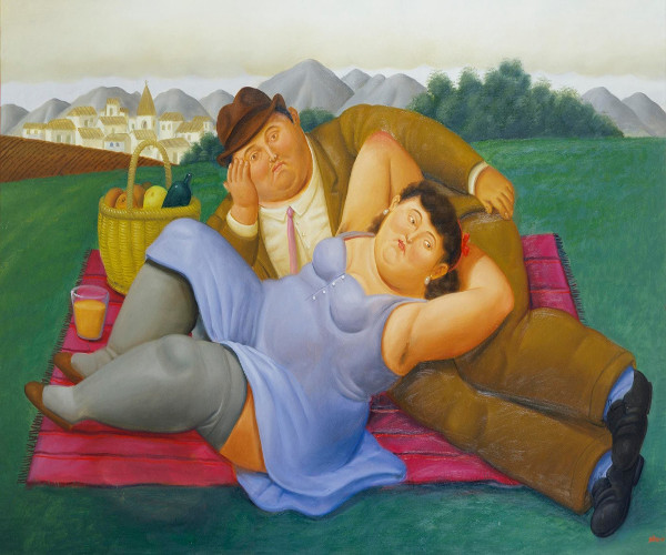 Il picnic