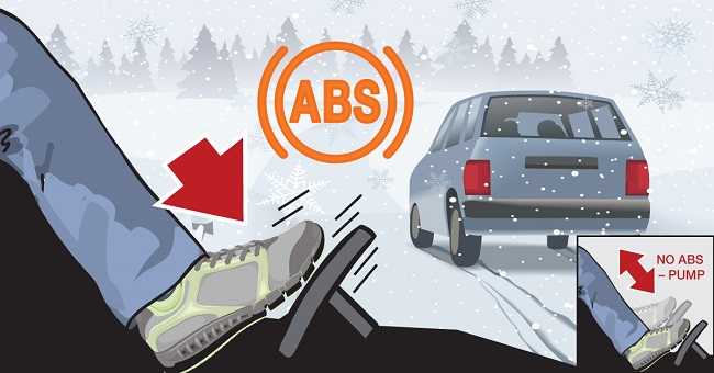 ABS-Snow