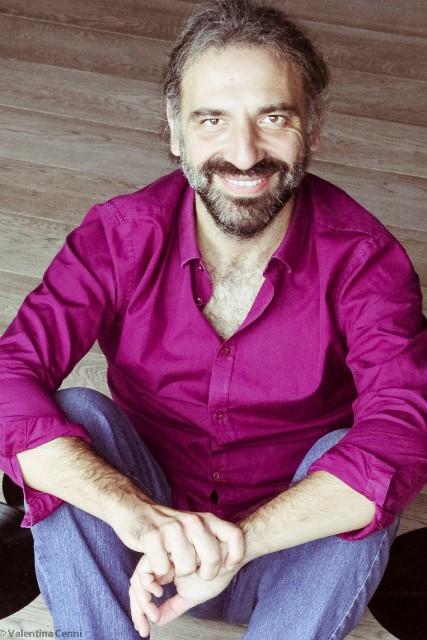 Il pianista Stefano Bollani (credits: Valentina Cenni)