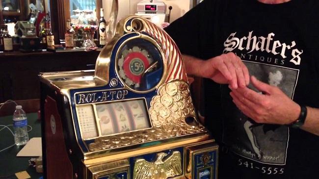 slot-machine-antiche