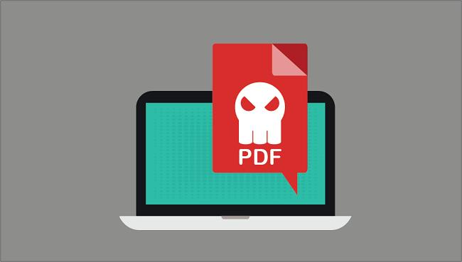 Malware-PDF