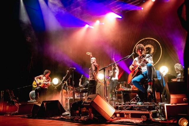 Una foto de La Teatrale tour (www.negrita.com)
