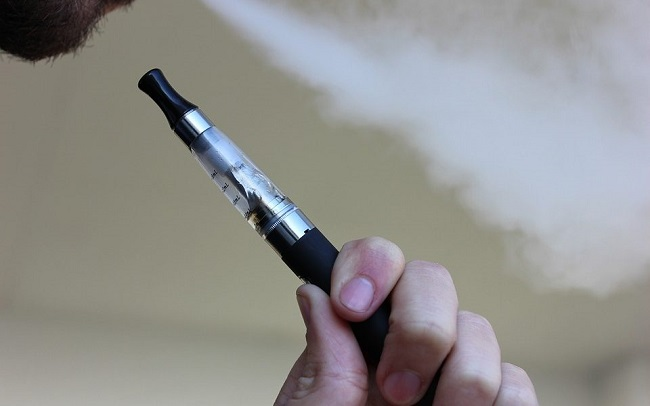 Sigaretta-elettronica-svapo