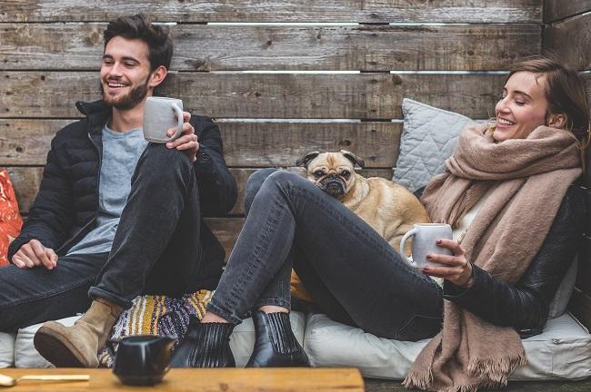 La televisione applicata alla vita di coppia (1)