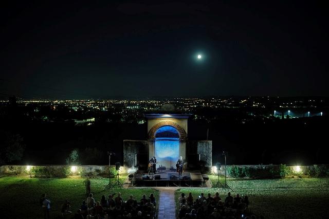 Una foto dell'edizione 2020 del Festival delle Colline (credits: Tatiana Borretti)