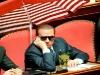 Berlusconi versione estate