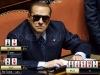 Berlusconi giocatore di Poker