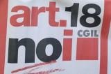 Articolo 18 la difesa della Germania: 'abolizione rischio per tutti'
