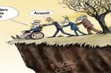 Fiscal Cliff e il last minute di Obama