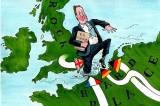 Inghilterra pondera l'uscita dall'Europa. Prego si accomodino