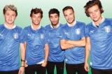 One Direction. Peta li accusa: maltrattano gli animali