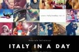 'Italy in a Day' in tv. Un giorno da italiani di Salvatores stasera su Rai 3