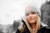 Lindsey Vonn, nuovo infortunio al ginocchio: a rischio le Olimpiadi