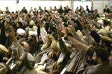 Afghanistan, al via la Loya Jirga: esamina il trattato USA-Afghanistan