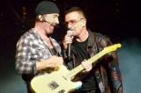 U2, nuovo disco e tour nel 2014: una data in Italia?