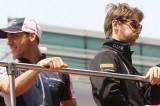 Formula 1, Pastor Maldonado in Lotus dal 2014