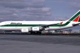 Alitalia: nuovo piano industriale ma Air-France non ci sta