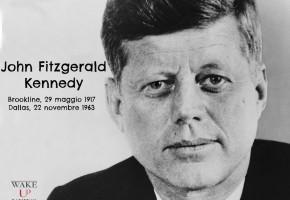 John Fitzgerald Kennedy, 50 anni fa l'assassinio di Dallas