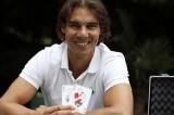 Video: PokerStars – Rafa Nadal e l'incredibile ace di poker