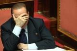 I problemi al menisco di Berlusconi: forse intervento il 10 aprile