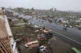 Dopo le Filippine, il tifone Haiyan si abbatte anche sul Vietnam