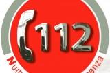Il numero unico 112 per le emergenze debutta domani a Milano