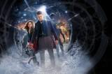 Doctor Who, trailer a sorpresa per lo speciale natalizio