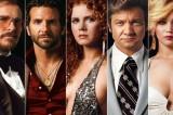 American Hustle, il vintage al profumo di Oscar