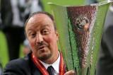 Napoli, Benitez non si nasconde e punta dritto all'Europa League