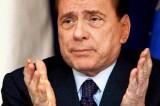 Berlusconi bloccato dai magistrati, niente vertice Ppe a Bruxelles