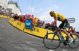 Froome ipoteca il Tour de France, trionfo sui Pirenei