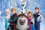 Frozen Il regno di ghiaccio, la favola di Natale targata Walt Disney