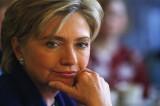 Hillary Clinton deciderà se candidarsi nel 2014