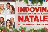Indovina chi viene a Natale? Fausto Brizzi sfida il cinepanettone