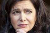 Boldrini, gaffe e antipatia. La presidente è un caso mediatico