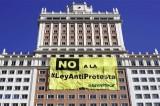 Spagna, legge anti protesta: è criminalizzazione del dissenso?
